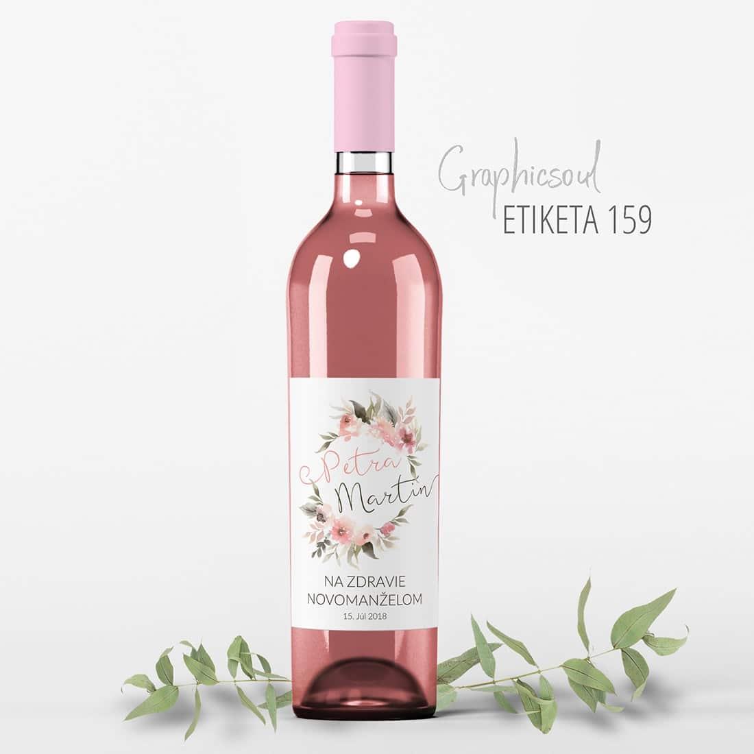 svadobne vino