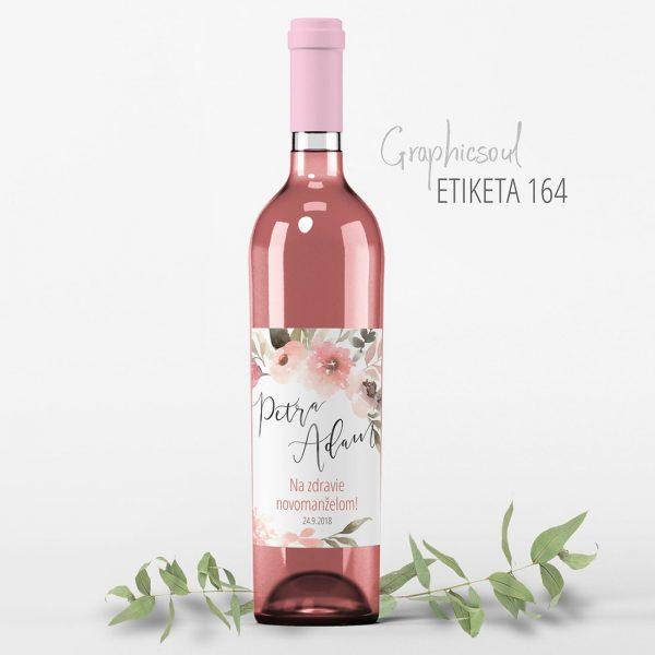vignety na vino