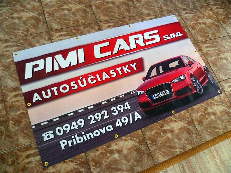 banner pimi