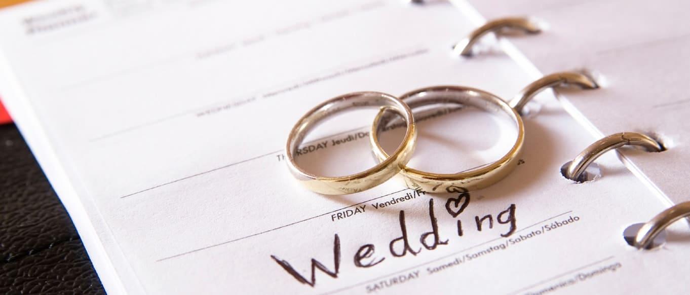 planovanie svadby
