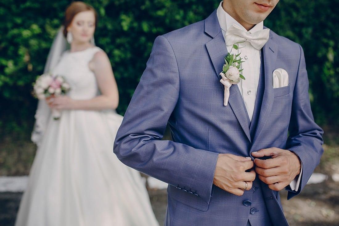 Sako na svadbu