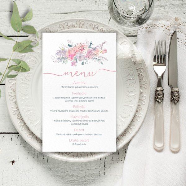 Svadobné menu 130