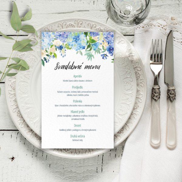 Svadobné menu 133