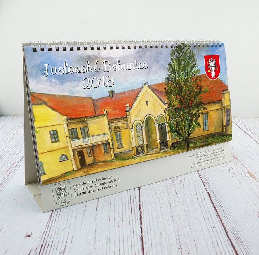 jaslovske bohunice kalendar