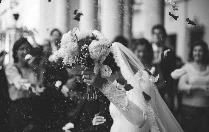 svadobne povery