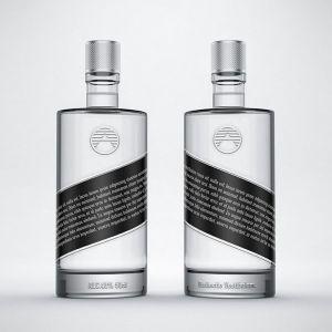 Etikety na alkohol