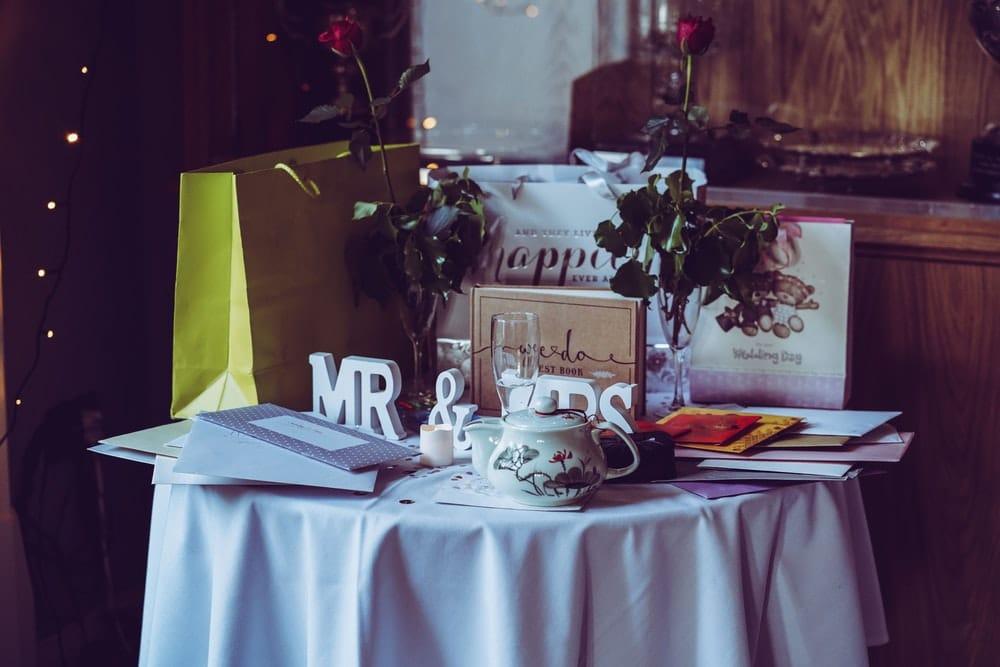 470333d599fe Tipy na darčeky pre svadobných hostí  odmeňte svojich svadobčanov  originálnym spôsobom