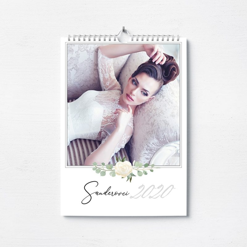 flower kalendar