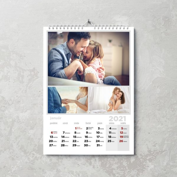 troj fotkovy kalendar 2021