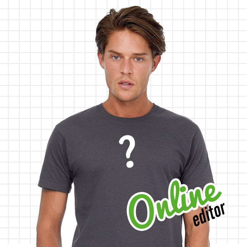 program na dizajn tričiek