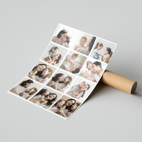 Tlač na papier